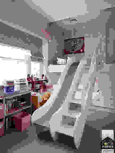 Kid's Bedroom Modern style bedroom by homify Modern