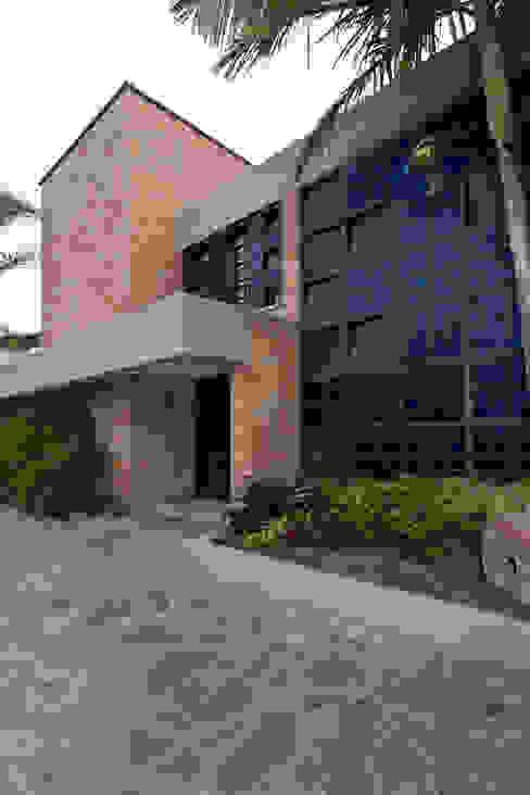 Objetos DAC Casas estilo moderno: ideas, arquitectura e imágenes