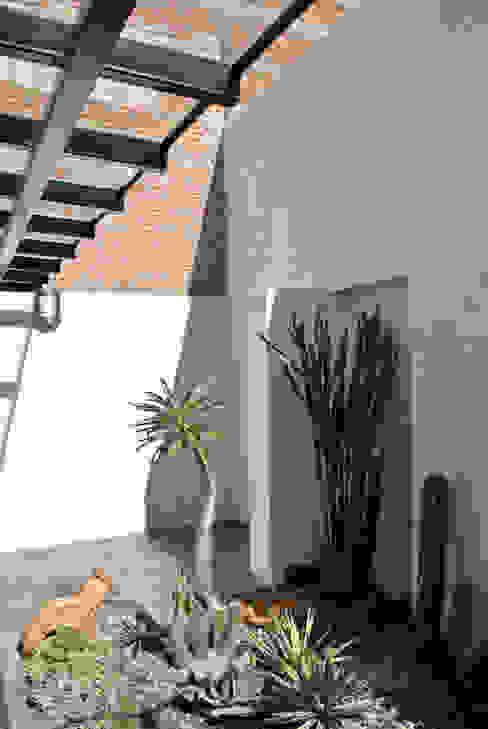 Espacios comerciales de estilo  por Novhus Oficina de Arquitectura ,