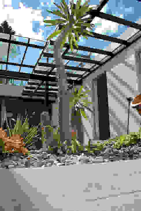 Espacios comerciales de estilo  por Novhus Oficina de Arquitectura , Moderno