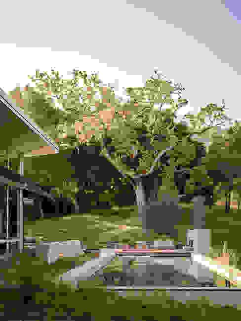 Ranch O H Modern Houses by Feldman Architecture Modern