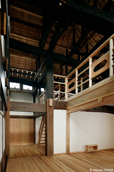 by 西本建築事務所 一級建築士事務所 Classic