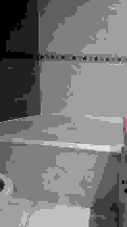 Antes. Baño Suite M2arquitectas
