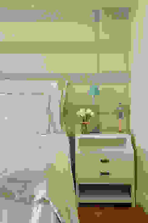 Suzana Duarte - Arquitetura & Design Classic style bedroom