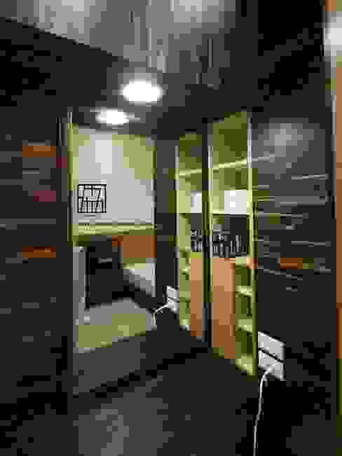 化妝桌 根據 協億室內設計有限公司 日式風、東方風
