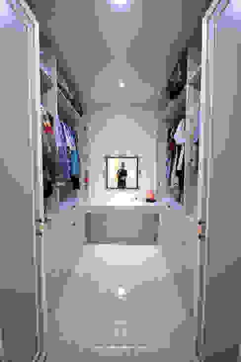 Kırsal Giyinme Odası 協億室內設計有限公司 Kırsal/Country