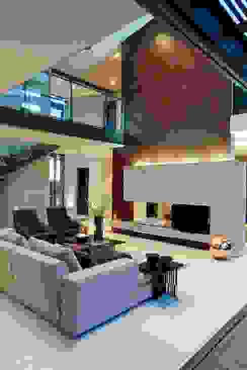 No Place Like Home ® Modern living room