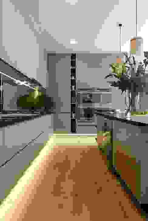 Kitchen No Place Like Home ® Cozinhas modernas