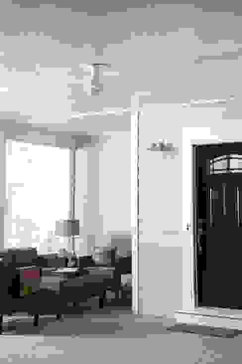 CASA BRUNO Hugh Hugger ventilador de techo Ø 132 cm con/sin luz, blanco mate, para zonas mojadas Casa Bruno American Home Decor Hoteles Blanco