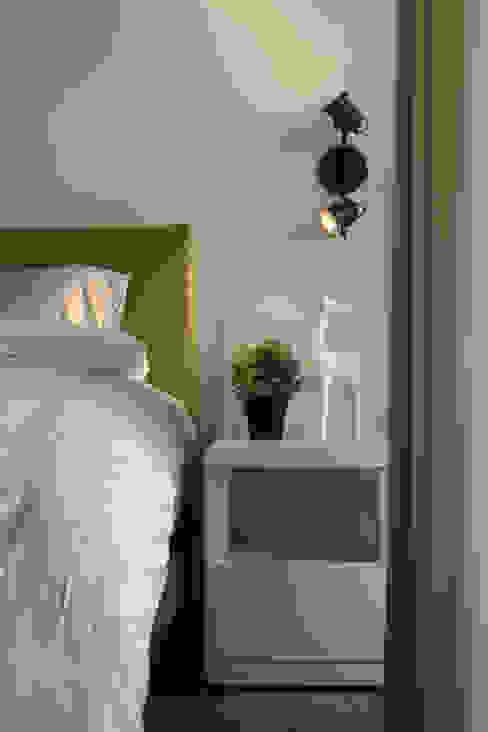 新東風時尚 仿飾頂級酒店的簡約奢華 根據 Luova 創研俬.集 現代風