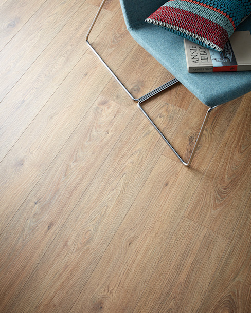 Walls by Woodpecker Flooring, Modern Wood Wood effect