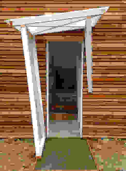 Tabique ventilado Casas modernas: Ideas, diseños y decoración de homify Moderno