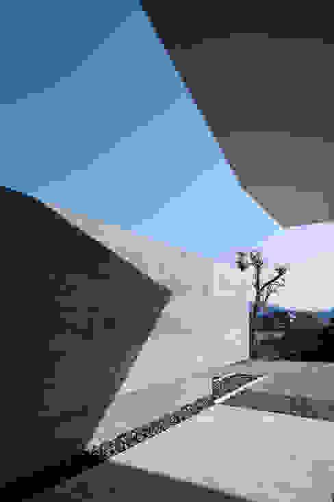 Garden by 森裕建築設計事務所 / Mori Architect Office
