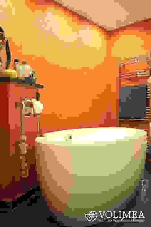 Klassieke badkamers van Volimea GmbH & Cie KG Klassiek