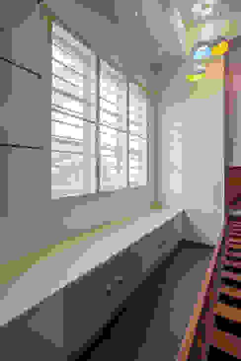 Nursery/kid's room تنفيذ In Built Concepts,