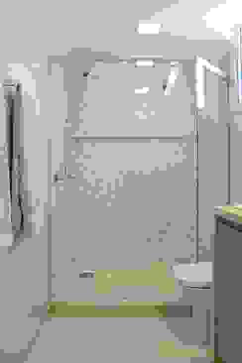 ห้องน้ำ โดย homify,
