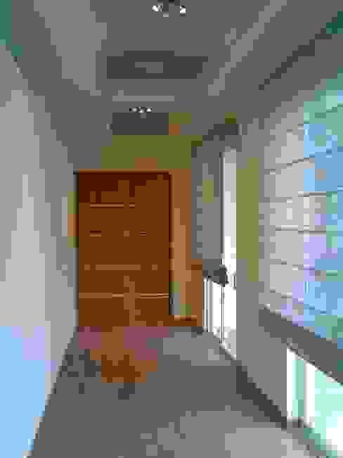 CASA F8 Habitaciones de estilo ecléctico de SG Huerta Arquitecto Cancun Ecléctico Madera Acabado en madera