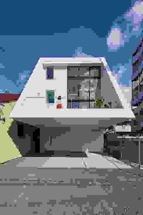 武藤圭太郎建築設計事務所 Modern Houses