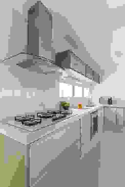 Cozinha Cozinhas modernas por Silvana Borzi Design Moderno