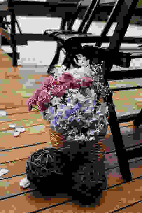 Cena De.Coração JardínPlantas y flores Multicolor