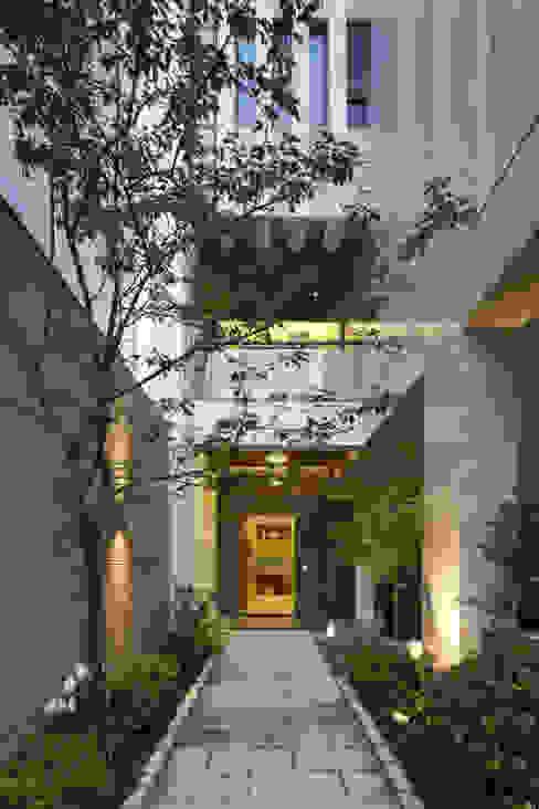 Rumah Modern Oleh 大也設計工程有限公司 Dal DesignGroup Modern