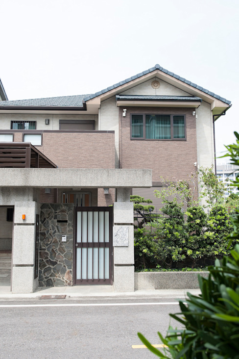 Houses by 台日國際住宅股份有限公司