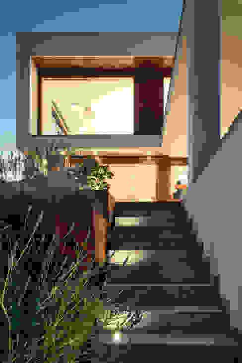 Jardins modernos por Damilano Studio Architects Moderno