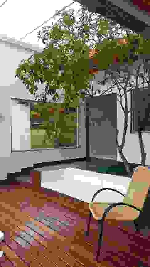 Spa na serra. Spa eclético por Ana Adriano Design de Interiores Eclético
