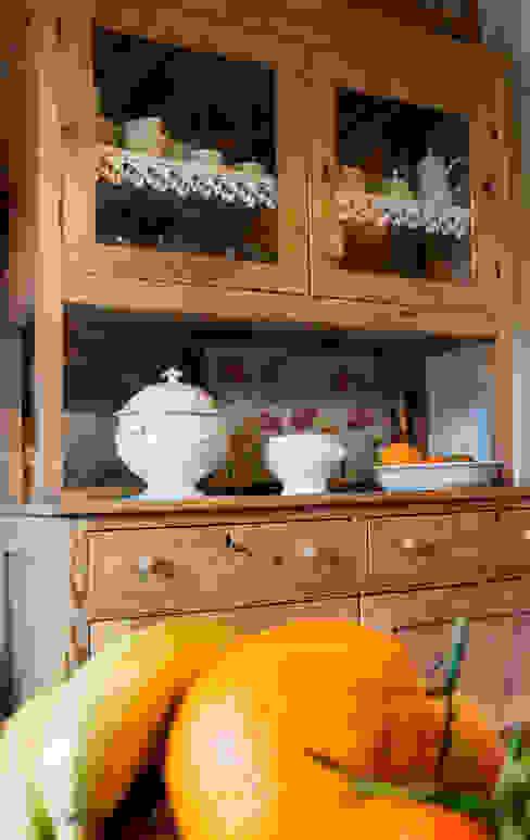 Cucina rustica L'Antica s.a.s. Cucina in stile rustico