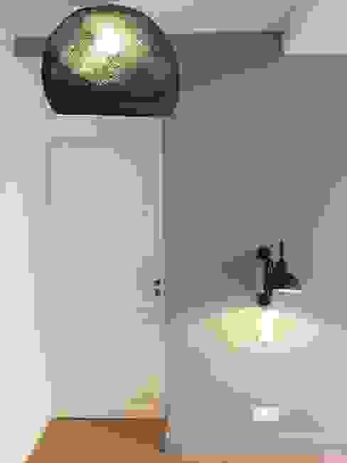 Chambre de style  par homify, Moderne