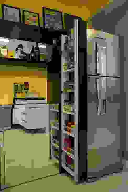 Cocinas de estilo  por Danielle Barbosa DECOR|DESIGN,