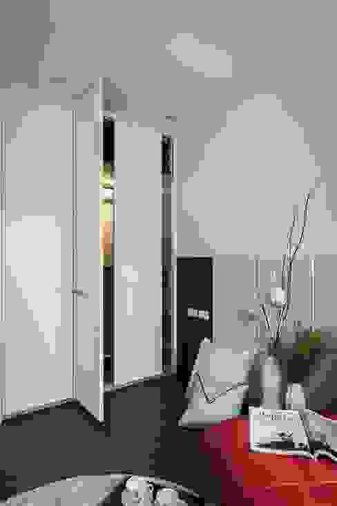 起居室 根據 你你空間設計 現代風