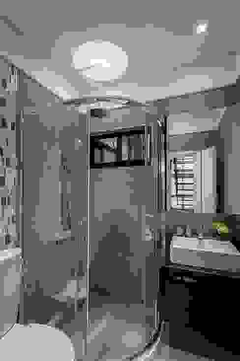 客浴室 你你空間設計 Modern Bathroom