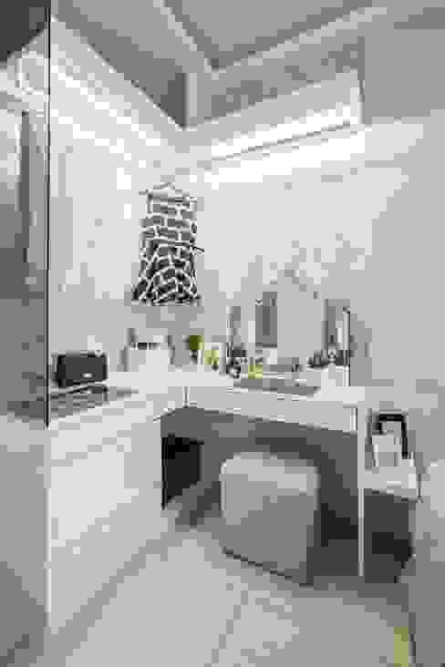 機能結合 你你空間設計 臥室