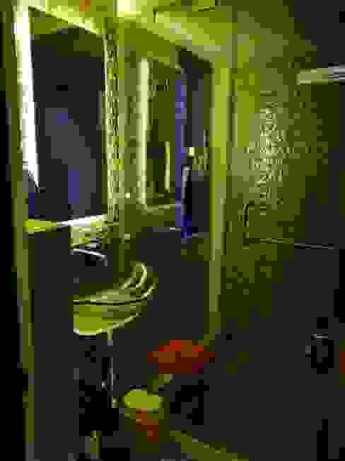 Toilet Core Design Classic style bathroom