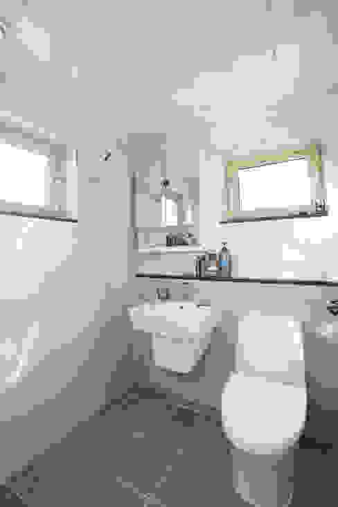 homify Ванна кімната