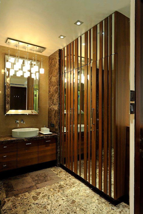 Bathroom by Midas Dezign,