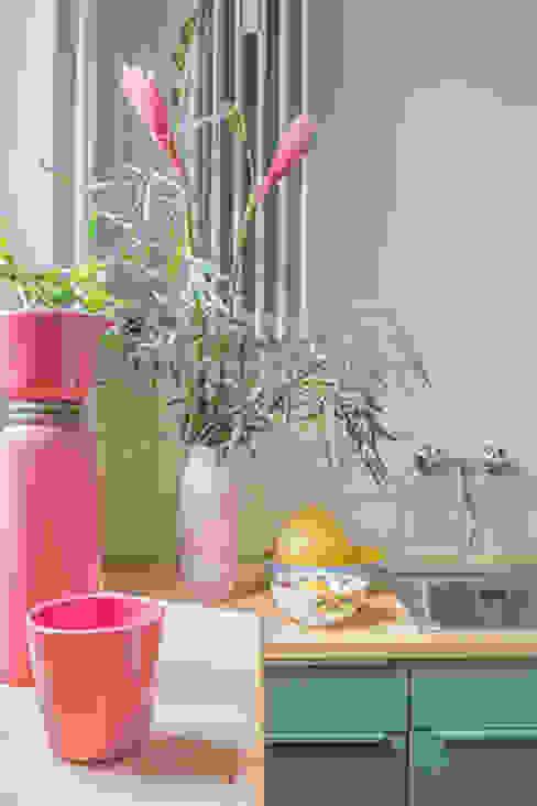 Cuisine de style  par Berlin Interior Design, Scandinave