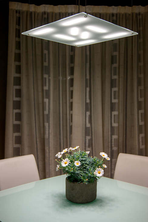 modern  by Luxelt , Modern Glass