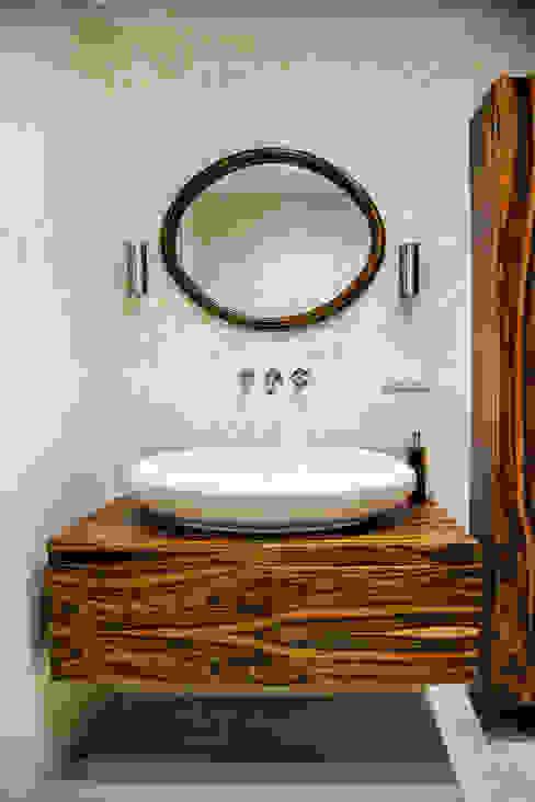 Phòng tắm phong cách hiện đại bởi Este Mimarlık Tasarım Uygulama Hiện đại