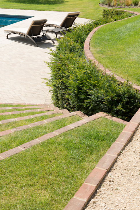 от Cool Gardens Landscaping