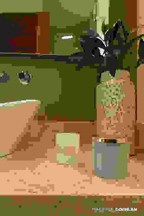 Bathroom by MARIANGEL COGHLAN,