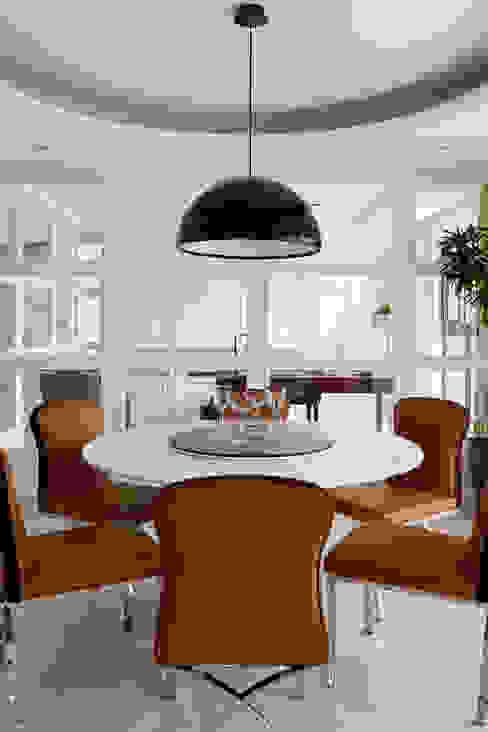 Classic style dining room by 誼軒室內裝修設計有限公司 Classic