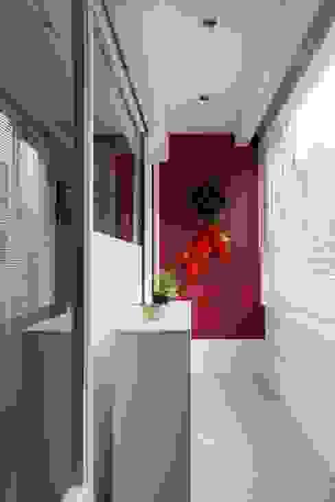 浪漫小屋: 現代  by 誼軒室內裝修設計有限公司, 現代風