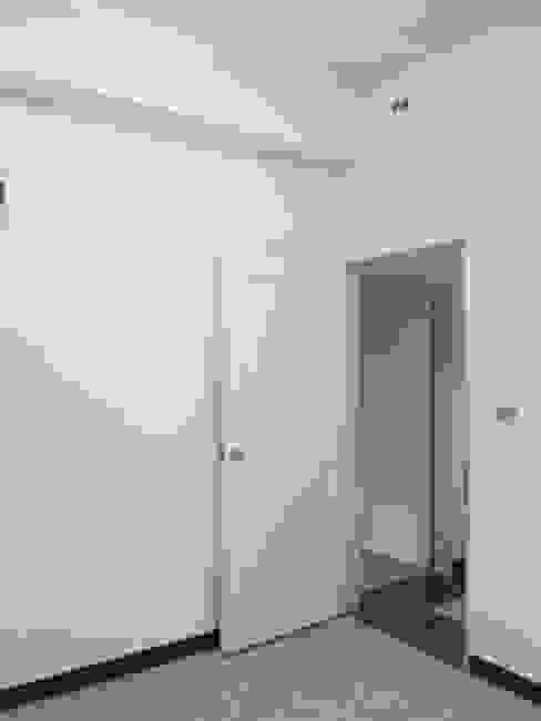 Kamar Tidur Gaya Country Oleh 以恩室內裝修設計工程有限公司 Country