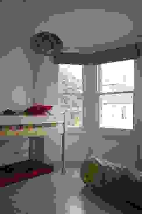 Children's bedroom Modern nursery/kids room by A2studio Modern