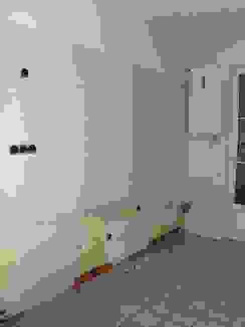 Klassieke badkamers van FH-Architektur Klassiek