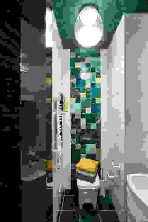 Baños de estilo  por Вира-АртСтрой, Moderno
