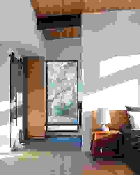Sacramento Modern Residence by Klopf Architecture Modern Bedroom by Klopf Architecture Modern