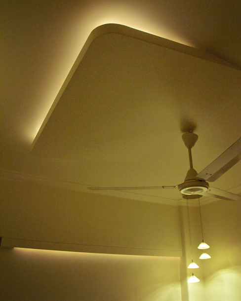 Modern Pvc Ceiling Design Ideas For Contemporary Homes Homify,Interior Design Of Cloth Showroom In India